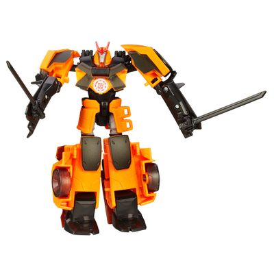 B0912----Robots-In-Disguise-Wariors---Drift---Hasbro-2