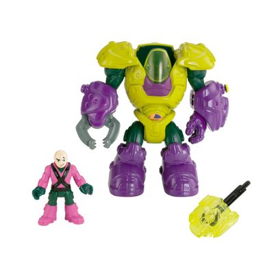 Robo-do-lex-Luthor---Imaginext-DC-Super-Amigos---Fisher-Price-1