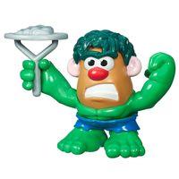 Mini-Boneco-Mr.-Potato-Head---Marvel---Hulk---Hasbro-1
