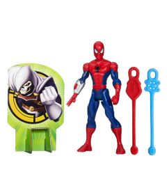 Spider-Man---Hasbro-1