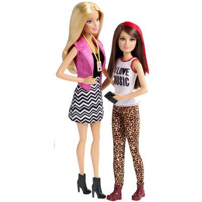 Barbie-e-Skipper