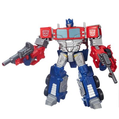 Figura-Transformers-Generations---Combine-Wars---Optimus-Prime---Hasbro-1