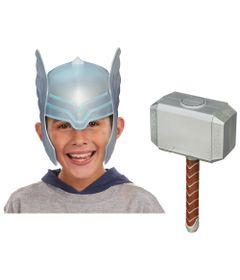 Kit-Acessorios-Avengers---Thor---Martelo-de-Batalha---Mascara---A-Era-de-Ultron---Hasbro