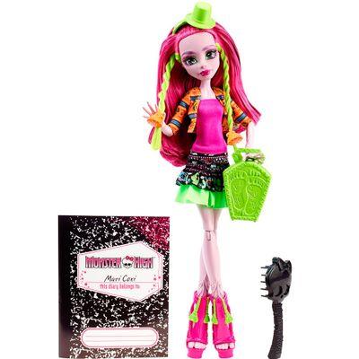 Marisol-Coxi---Mattel-1