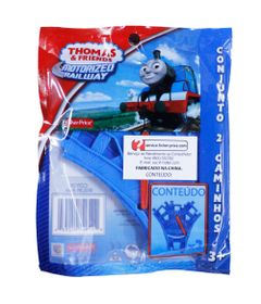Ferrovia-Thomas-e-Friends---Swith-Triplo-Trechos-Destinos---Mattel