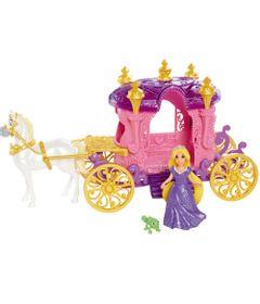 Carruagem-Princesas-Disney---Rapunzel---Mattel-1