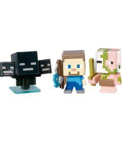 Figuras-Minecraf---Pack-com-3-3