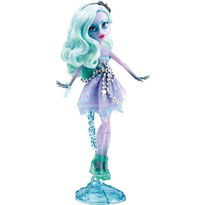 e767d5f5c Boneca Monster High Assombrada - Twyla - Mattel - Ri Happy Brinquedos