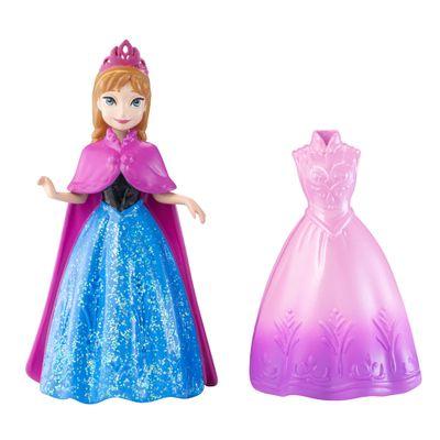 Mini-Boneca-Disney-Frozen---Princesa-Anna---Mattel