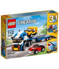 31033---LEGO-Creator---Transportador-de-Veiculos