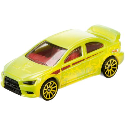 Carrinho-Hot-Wheels-Color-Change---2008-Mitsubishi-Lancer-Evolution---Mattel