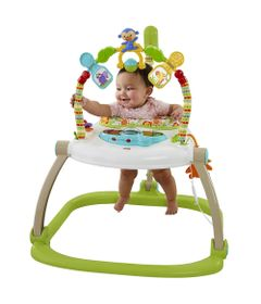 CHN44-Andador-Jumperoo-Floresta-Animada-Fisher-Price