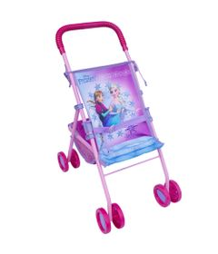 Carrinho-de-Boneca---Princesas-Disney---Frozen---Multibrink