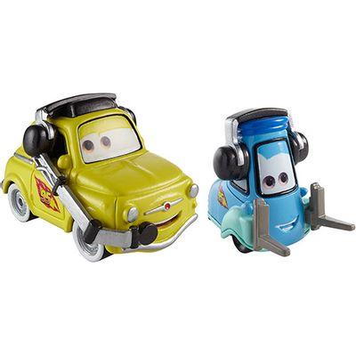 Guido-e-Luigi-com-Headset---Mattel