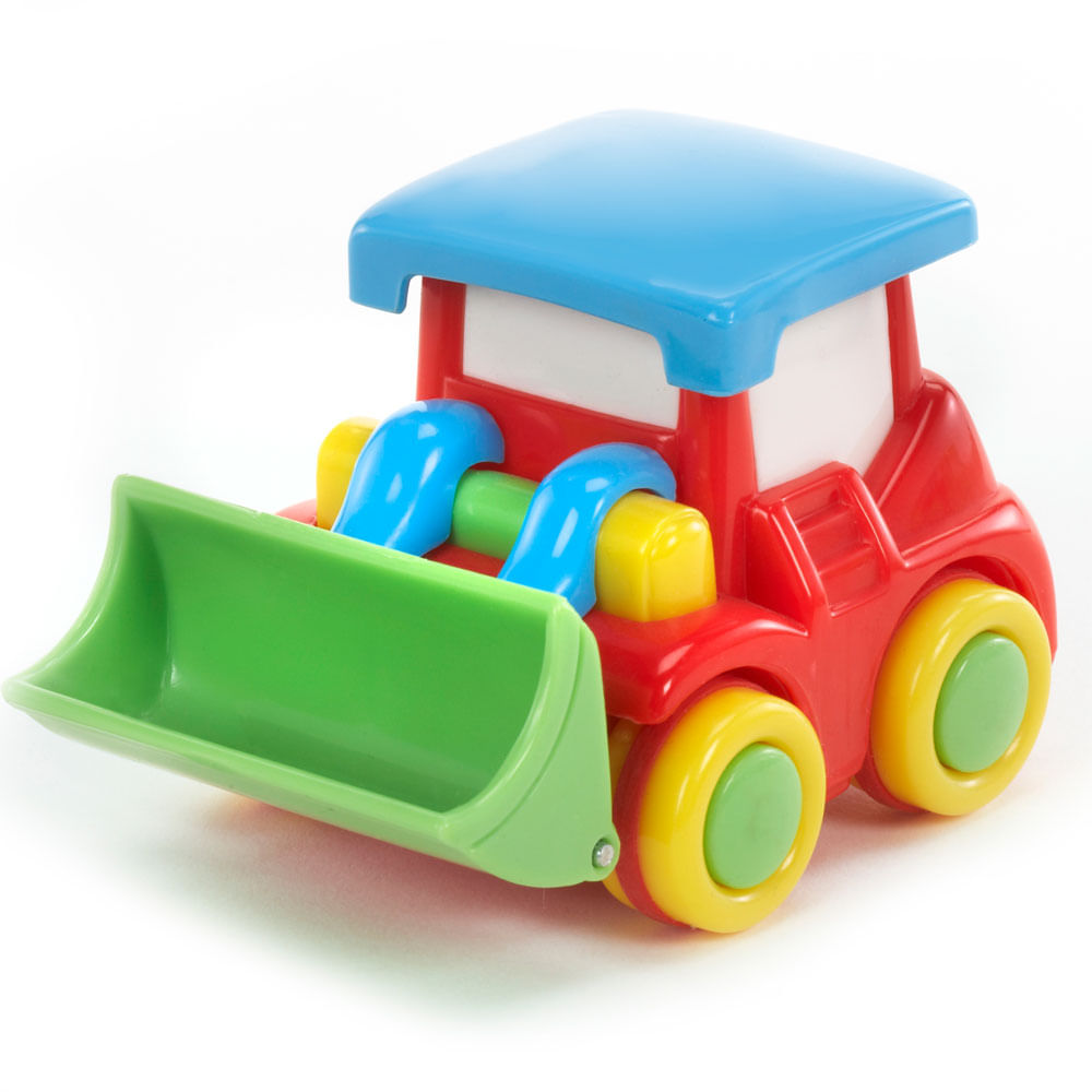 Mini Veículos Play Tikes - Trator - Little Tikes