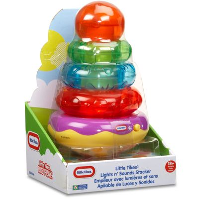 Argolas-de-Empilhar-Com-Luzes---Light-Stacker---Little-Tikes
