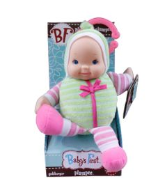 Boneca-Baby-s-First---Mobile-e-Chocalho---Verde---New-Toys