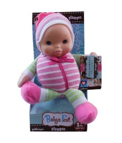 Boneca-Baby-s-First---Mobile-e-Chocalho---Rosa-e-Verde---New-Toys