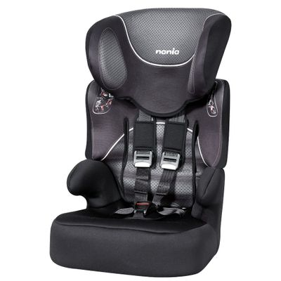 Cadeira Para Auto - Beline SP - Nania - Graphic Black - Team Tex