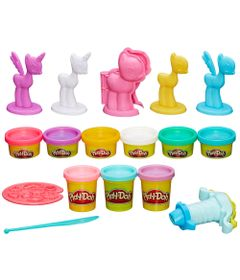 Conjunto-Play-Doh---My-Little-Pony---Hasbro