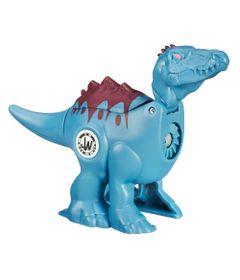 Figura-Jurassic-World---Dino-de-Combate-Brawlasaurs---Spinoraptor-Azul---Hasbro-1