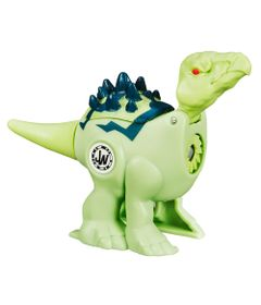 Figura-Jurassic-World---Dino-de-Combate-Brawlasaurs---Stegosaurus---Hasbro-1