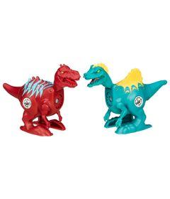 Figura-Jurassic-World---Dinos-de-Combate-Brawlasaurs---Pack-Com-2---Carnataurus-e-Ostafrikasaurus---Hasbro-1