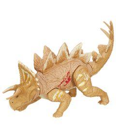 Figura-Jurassic-World---Dino-Duplo-Ataque---Stegoceratops---Marrom---Hasbro-1