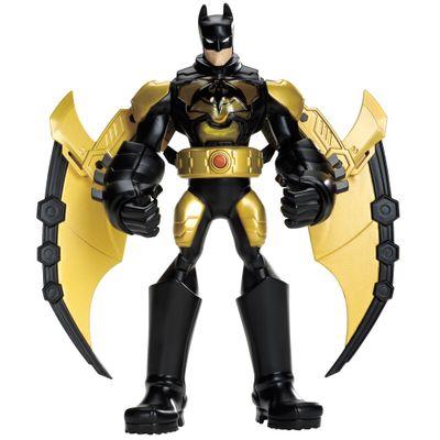 Boneco-Articulado---Batman---Traje-Aereo---Mattel
