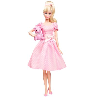 Boneca-Colecionavel-Barbie---It-s-a-Girl---Mattel-1