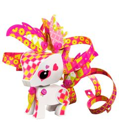 Mini-Figuras-Animais---Cavalo---AmiGami---Mattel-1