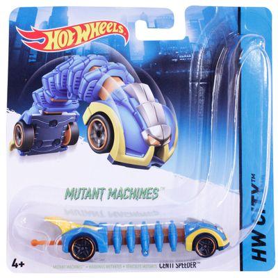 Centi-Speeder