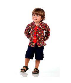 Fantasia-Junina---Camisa-Infantil-Xororo---Sulamericana