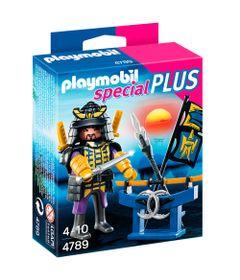 Playmobil---Especial-Plus---Samurai---4789
