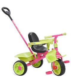 272-Triciclo-de-Passeio-Smart-Plus-Meninas-Bandeirante