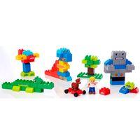 Conjunto-Mega-Bloks---Construtor-Junior---Balde-com-100-Pecas---Mattel-2