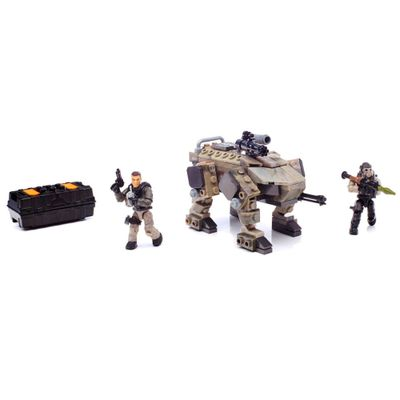 Playset-Mega-Bloks---Call-of-Duty---Transporte-GARRA---Mattel-1