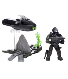 Playset-Mega-Bloks---Call-of-Duty---Unidade-Tatica-II---Mattel