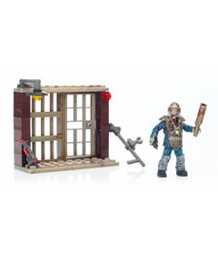 Playset-Mega-Bloks---Call-of-Duty---Brutus---Mattel