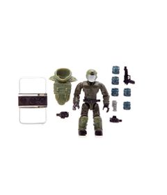 Playset-Mega-Bloks---Call-of-Duty---Juggernault---Mattel