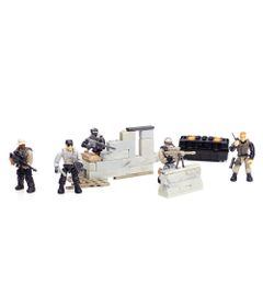Playset-Mega-Bloks---Call-of-Duty---Sniper-Unit---Mattel