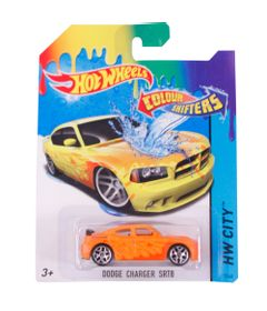 Dodge_Charger_SRT8_Mattel_Embalagem