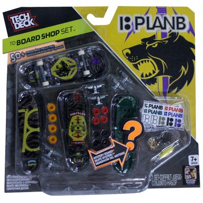 Plan-B---Multikids