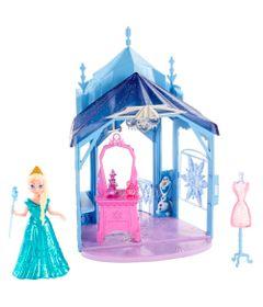 Playset-Disney-Frozen---Castelo-da-Elsa---Mattel