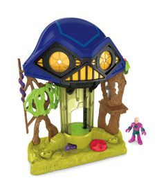 Playset-Imaginext-DC-Comics---Sede-da-Legiao-do-Mal---Fisher-Price