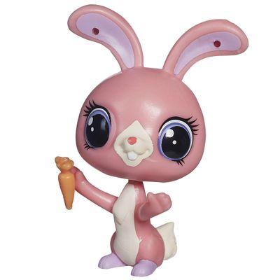 Mini-Boneca-Littlest-Pet-Shop-Bunny-Ross-Hasbro