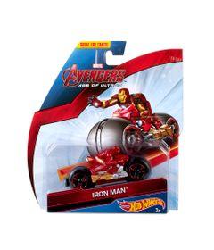 Veiculos-Hot-Wheels---Moto-Marvel-Avegers---Iron-Man---Mattel