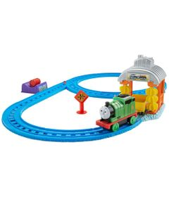 Ferrovia-Thomas---Friends-Percy-no-Lava-Rapido-Fisher-Price