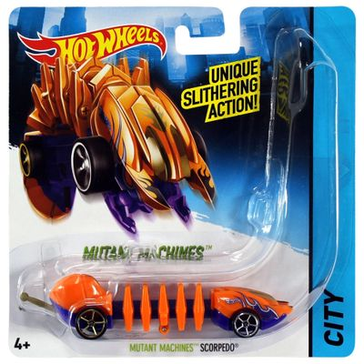 Veiculo-Mutant-Machines-Hot-Wheels-Scorpedo-Mattel