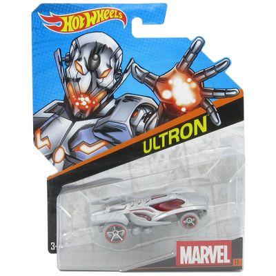 Carrinho-Hot-Wheels-Marvel-Ultron-Mattel